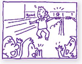 4)パーティーなどでの出会い