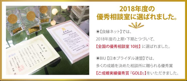 """""""優秀相談室の受賞"""""""